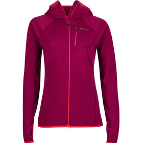 Marmot Neothermo - Midlayer Mujer - rosa